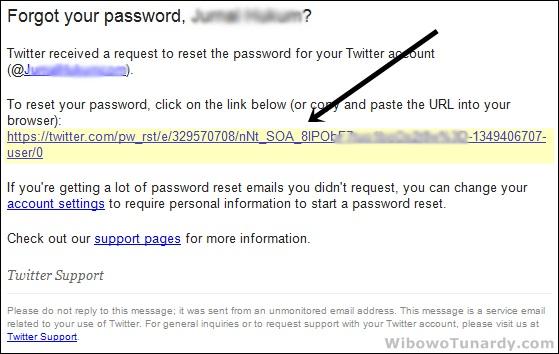 lupa password twitter 2