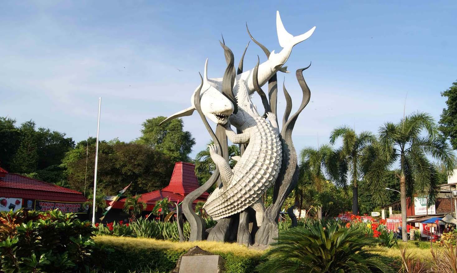 Image Result For Wisata Ke Surabaya
